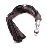 "Bido Palm Flogger Set 22"" - Black"