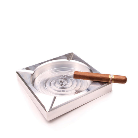Bido Cigar Service Ash Tray - Four