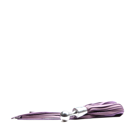 "Bido Palm Flogger 22"" - Purple"