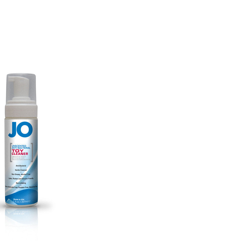 JO Foaming Toy Cleaner