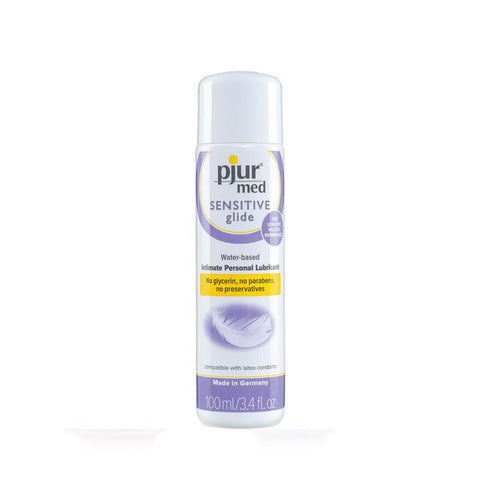 Pjur Med Sensitive Glide
