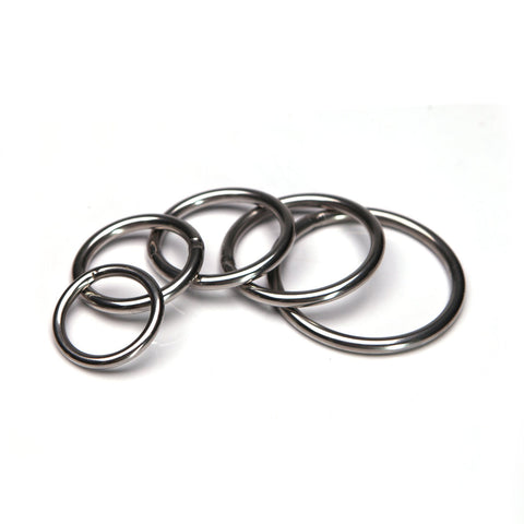 Stainless Steel  O-Ring Set