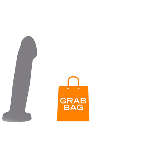 The Vibrating Vamp - Grab Bag