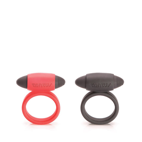 Vibrating Super Soft C-Ring