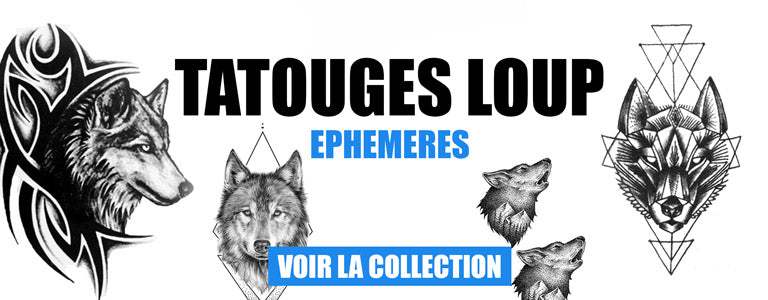 collection loup
