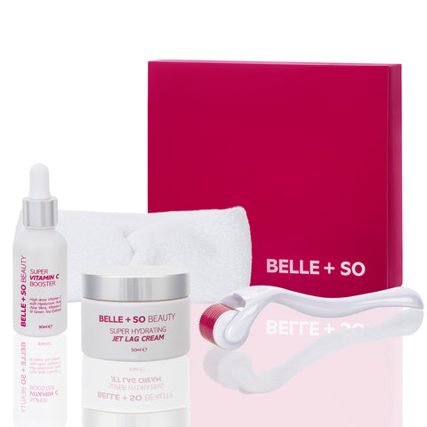 Super Hydration Skincare Collection Gift Set