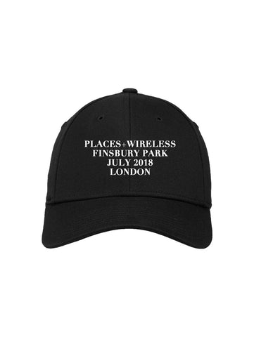 Places + Wireless Cap