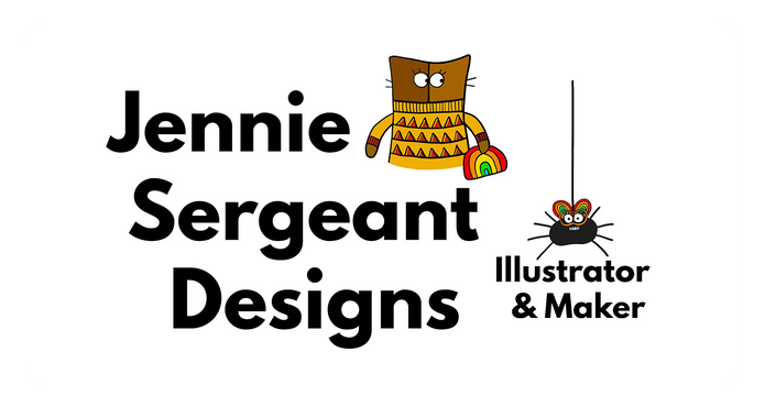 Jennie Sergeant Designs