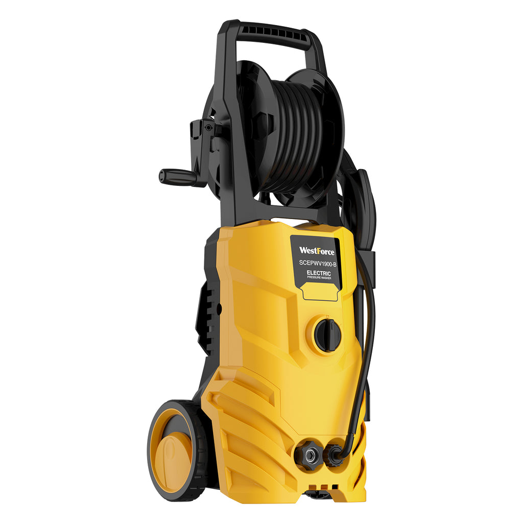 WestForce 3000 PSI Electric Pressure Washer