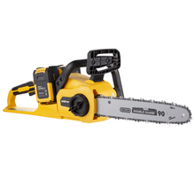 "Load image into Gallery viewer, AchiForce 40 V 14"" Cordless Brushless Chainsaw"