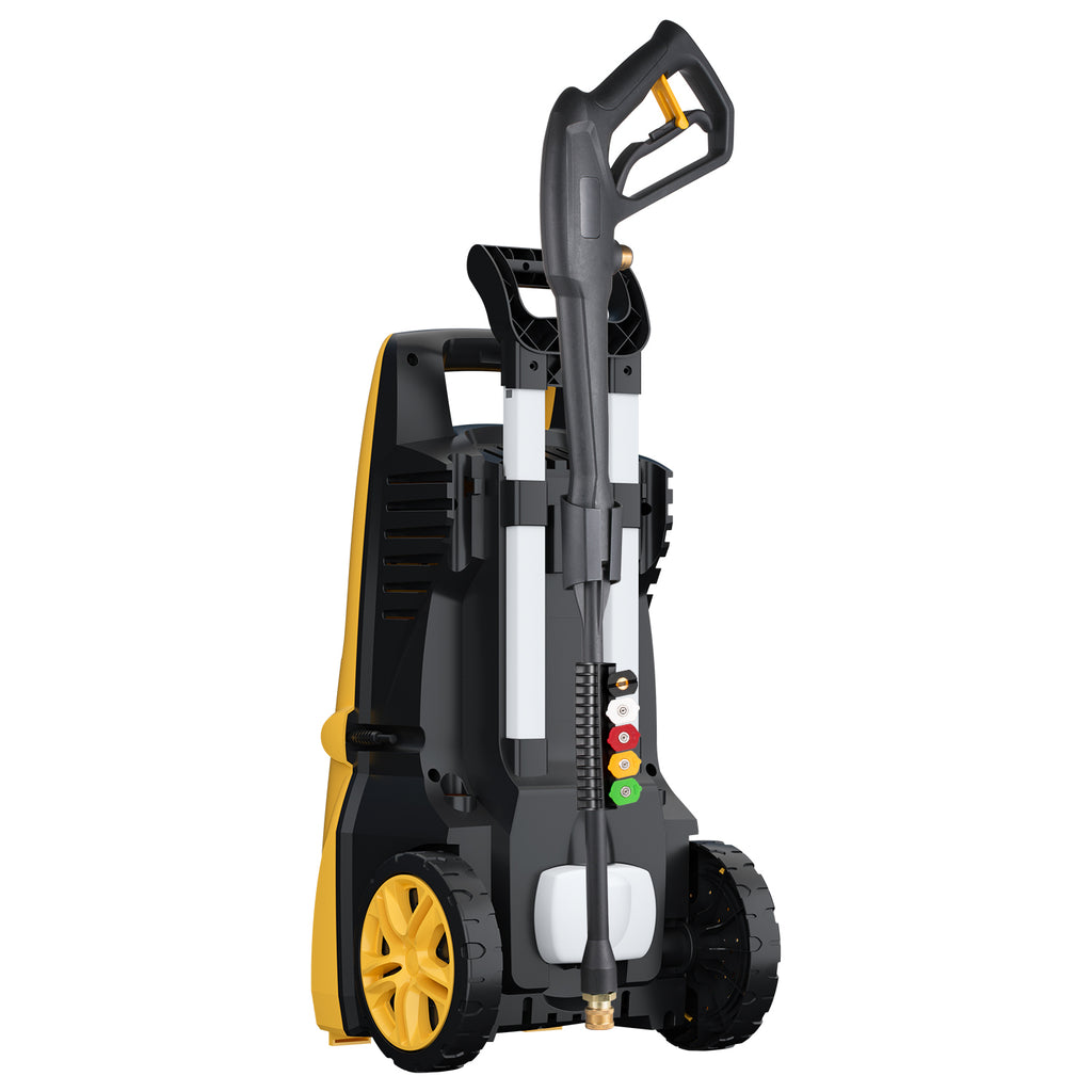 WestForce 3000 PSI 1.85 GPM 1800 W Electric Pressure Washer