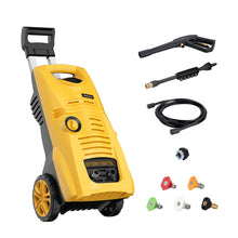Load image into Gallery viewer, WestForce 3000 PSI 1.85 GPM 1800 W Electric Pressure Washer