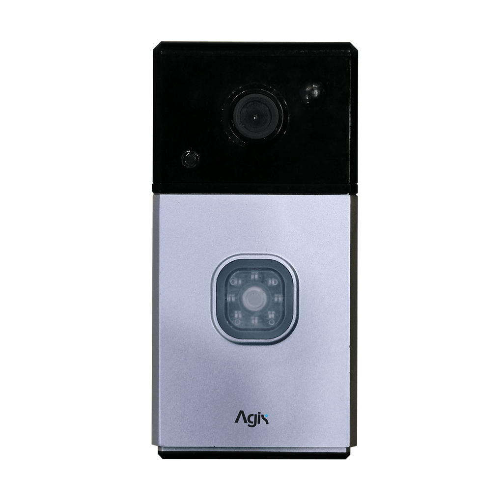 Agis Wi-Fi Video Doorbell