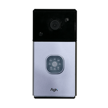 Load image into Gallery viewer, Agis Wi-Fi Video Doorbell