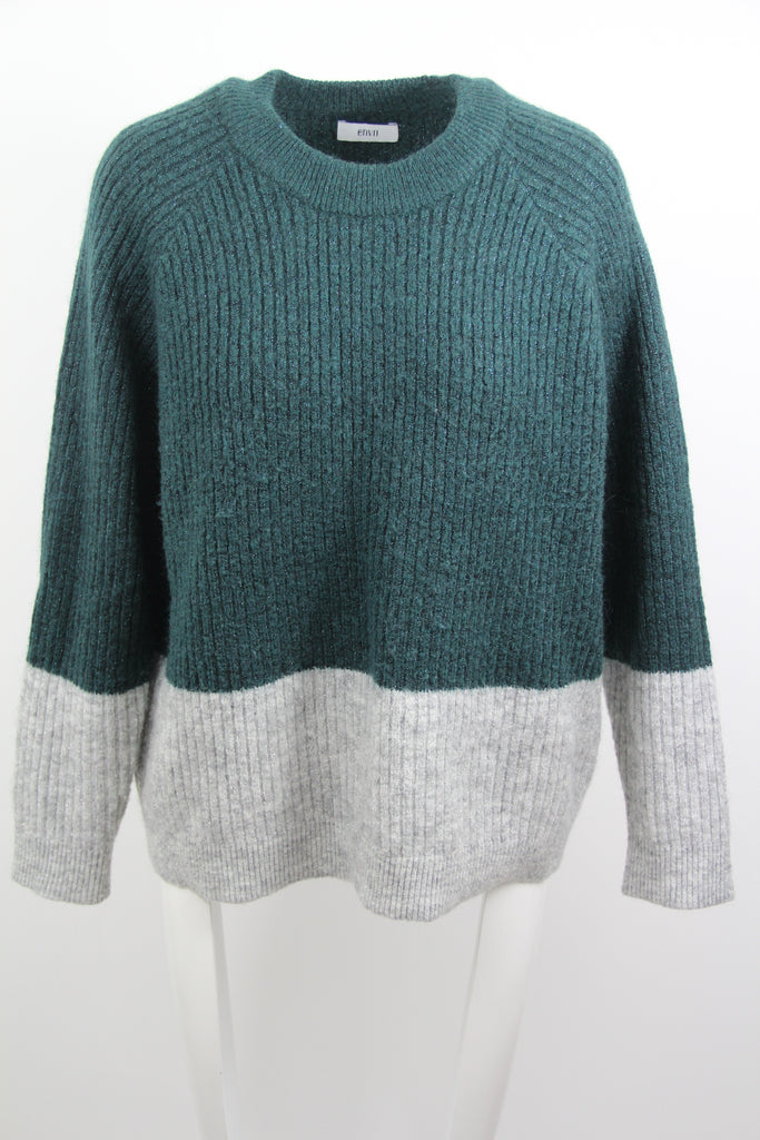 Secondhand sweater fra Envii