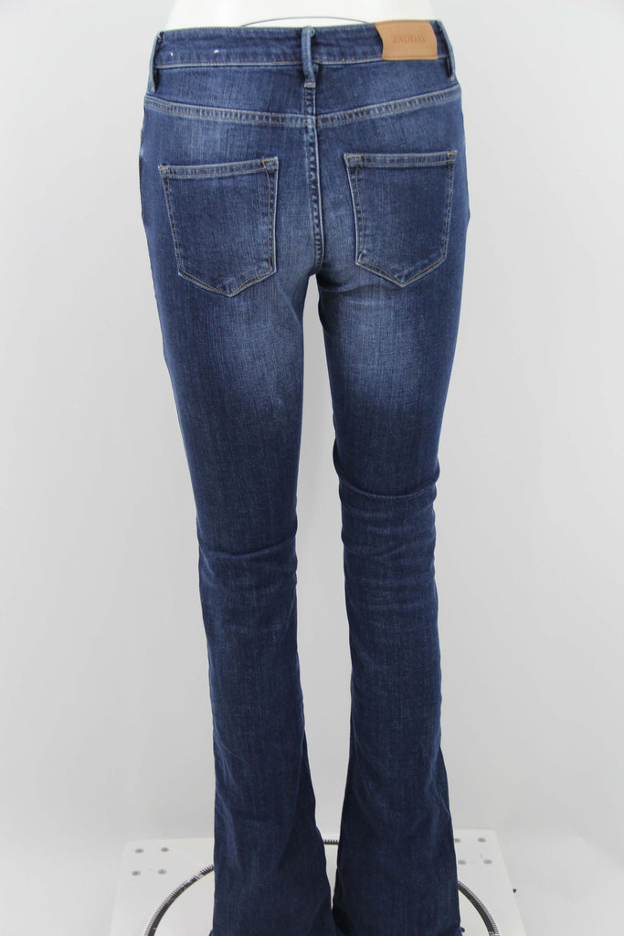 Secondhand jeans fra 2ndday