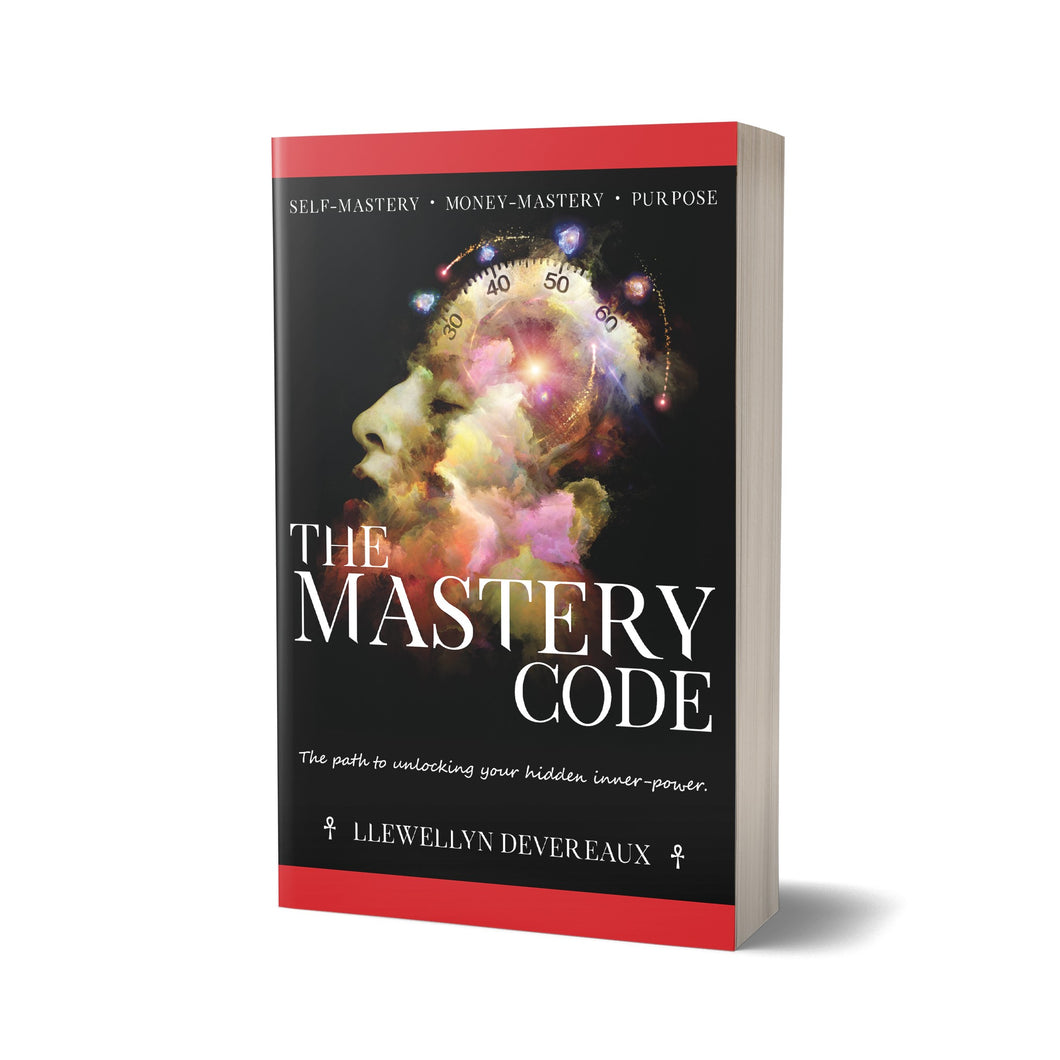 The Mastery Code Book