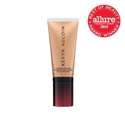 Glass Glow Face and Body Spectrum Bronze
