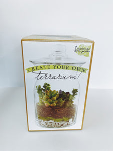 Terrarium Kit-Box