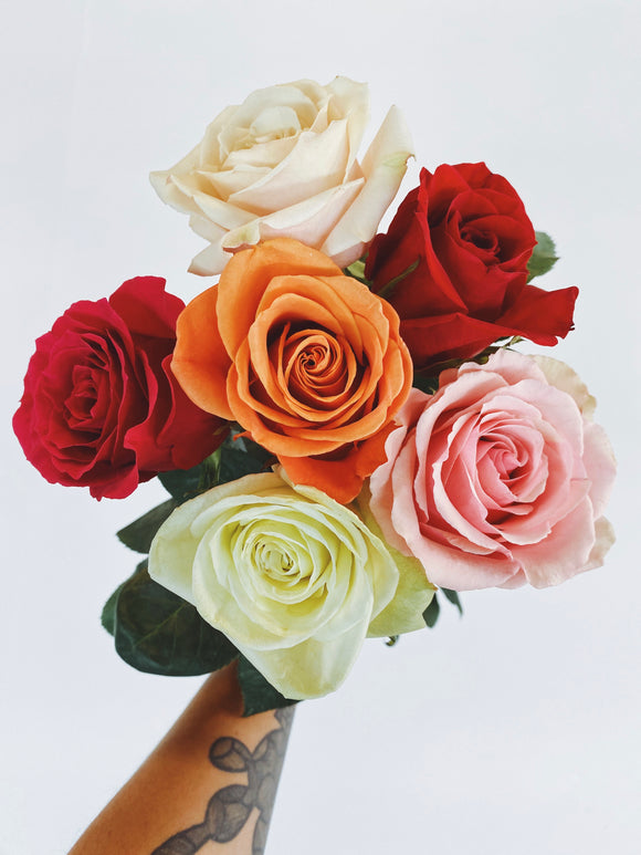 Buyer's Choice Roses