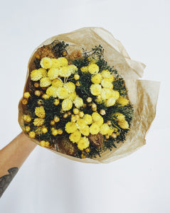 Country Bouquet - Dried