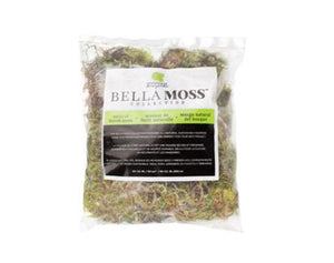 Moss- Mix Bag (Bella Collection)