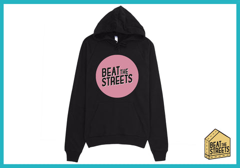 Beat The Streets 2020 Hoodie