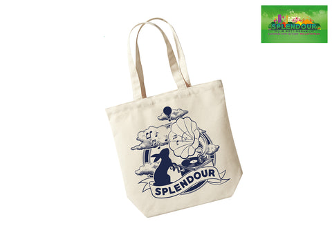 Splendour 2019 Tote Bag