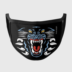 The Nottingham Panthers Face Mask