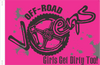 Off-Road Vixens Flag