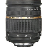 Lente Tamron Sp 17-50mm f/2.8 DI II LD Para Sony APS-C Aspherical IF