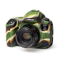 Funda Protectora Easy Cover para 5D Mark III Camuflaje