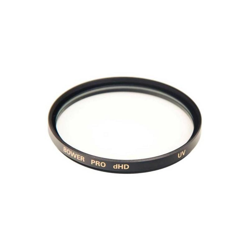 Filtro UV Bower 72mm FUC72MM