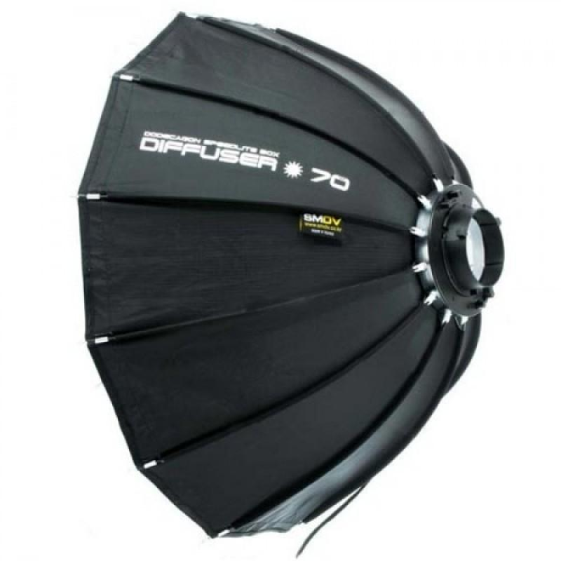 Softbox Speedbox SMDV 70cm BOWENS