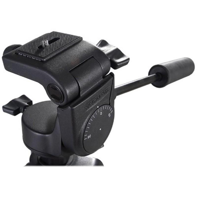 Tripie para video Vanguard Tracker 1