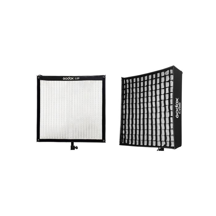 KIT DE LUZ LED FLEXIBLE KFLSF-150S GODOX
