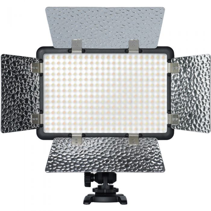 LAMPARA DE LED LF308 BICOLOR