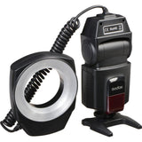 Flash de Anillo Godox ML-150