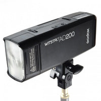 Flash de Estudio Godox Witstro AD200