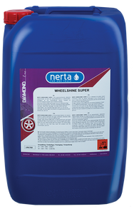 Nerta Wheelshine Super