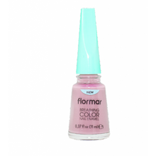 Load image into Gallery viewer, Flormar Breathing Color Nail Enamel