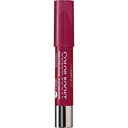Bourjois Color Boost Glossy Lipstick 06 Plum Russian