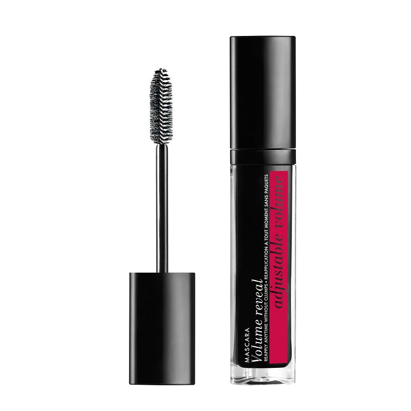 Bourjois Volume Reveal Adjustable Volume Mascara 31 Black