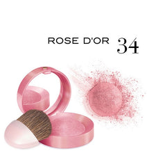 Load image into Gallery viewer, Bourjois Little Round Pot Blush