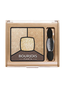 Bourjois Smoky Stories Eyeshadow