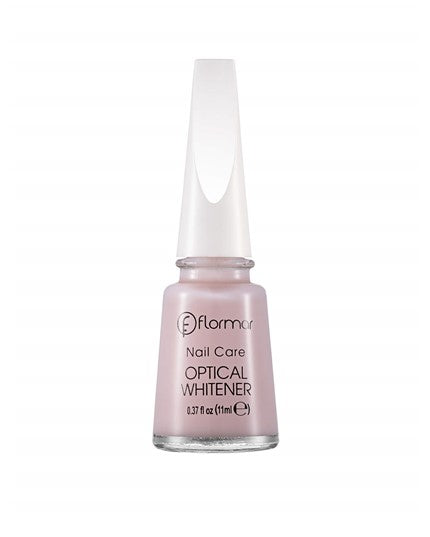 Flormar Nail Care Optical Whitener