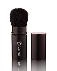 Flormar Retractable Blush-On Brush
