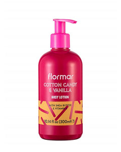 Flormar Body Lotion 300ml
