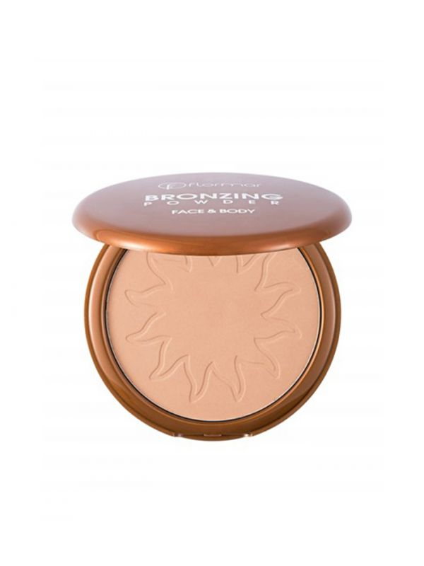 Flormar Bronzing Powder Face & Body