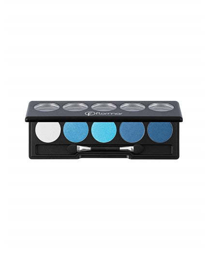 Flormar Color Palette Eyeshadow